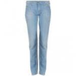 Versace Jeans Couture Womens Skinny Jean – Stonewash für 31,66€ @Zavvi