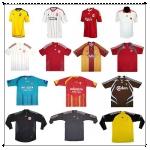 Adidas und Reebok Fussbaldressen u.a. Galatasaray für 17,49€ @Ebay
