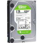 Western Digital WD20EARX 2TB interne Festplatte für 111,76€ @Amazon