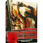 BLU des Tages: The Texas Chainsaw Massacre (Ultimate Collector's Edition Blu-ray + 3 DVDs) für 16,49€ @Cede