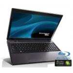 Lenovo IdeaPad Z570 M55B2GE – i7-2670QM 8GB 750GB GT540M Blu-ray-Brenner für 703,99€ @Cyberport