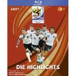 Fussball WM 2010 Highlights Amazon Füllartikel für 2,97€ @Amazon