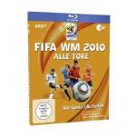 BLU des Tages: Fifa WM 2010 alle Tore Amazon Füllartikel für 2,97€ @Amazon