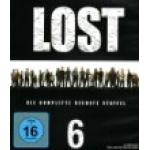 3 Lost Staffeln für Blu Ray 49€ oder DVD 35€ @Amazon