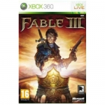 Fable 3 – Xbox 360 um €8.49 inkl. Versand @play.com