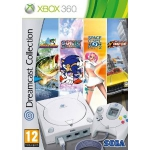 Sega Dreamcast Collection Game XBOX 360 [UK-Import] für 5,49€ inkl. Versand