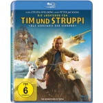 Amazon kontert Saturn (DVD, Blu-Ray) u.a. Tim und Struppi Blu-Ray für 12,90€ @Amazon