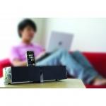 Creative ZiiSound D5 Pure Wireless Bluetooth ZiiSound D5-Lautsprechersystem schwarz für 149,99€ @Amazon