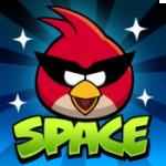 APP des Tages: Angry Birds Space für 79ct @iTunes und kostenlos @Google Play