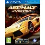 Asphalt: Injection [PS Vita] für nur rund 16,75 Euro inkl. Versand bei TheHut