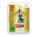 The Legend of Zelda Skyward Sword für Nintendo Wii um 24,47€