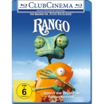 4 Blu-Ray für 30€ u.a. Rango [Blu-ray] @Amazon Müller Konter