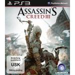 Assassin's Creed 3 Pre-Order + Bonus Inhalte @ Amazon