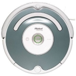 iRobot Roomba 521 Vacuum Cleaning Robot Staubsaugerroboter für 198.27€ @Amazon.co.uk