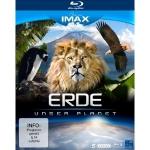 BLU des Tages: Seen On IMAX: Erde – Unser Planet (5 Blu-rays) für 33.97€ @Amazon