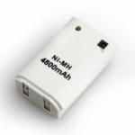 Ein Akku für Xbox 360 kabellosen Controller 4800mAh kostet nur 2,75 Euro inkl. Versand.