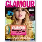 Glamour Jahresabo inkl. 15€ Amazon Gutschein um effektiv 11,40€