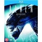 Alien Anthology [Blu-ray] 4-Disc-Box für 15,49 Euro inkl. Versand