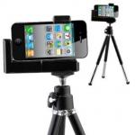 nur 2,46€ für 360° Stativ : geeignet für fast alle Handys und Kameras
