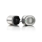 Sony Ericsson Stereo Speaker MPS-100 silver für 6,30€ @Amazon