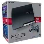 Sony Playstation 3 320GB für 219.97€ + 20€ sparen für ein Spiel @Amazon