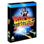 Zurück in die Zukunft Trilogy: Digipack Box Set (3 Discs) [Blu-ray] für nur 16,49 Euro inkl. Versand