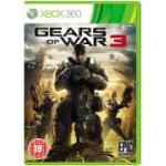 Gears Of War 3 [Xbox 360] für nur rund 13,13 Euro inkl. Versand bei TheHut