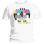 Televised Invasion T-Shirt für Männer inkl. Versand um 6,99€ @play.com