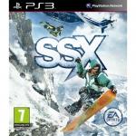 SSX für PS3 oder XBOX360 inkl. Versand um 33,99€ @play.com