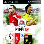 Fifa 12 für PS3 um 26€ und XBOX 360 um 20,99€@Amazon.de