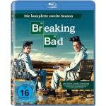 Breaking Bad – Season 1 und 2 auf Blu-ray um je 14,97€ @Amazon.de