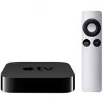 Apple TV 2 (2010) für 89€ @Hartlauer