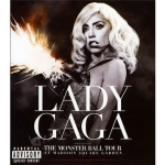 The Monster Ball Tour: Live At Madison Square Garden [Blu-ray] – Lady Gaga für 11,97€ @Amazon
