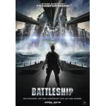 Kinofilm Battleship + Coke Zero + Packung M&Ms um 6,50€ @Cineplexx Mens Night