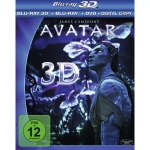 BLU des Tages: Avatar 3D für 36.99€ @Amazon VÖ 24.12