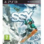 SSX für PS3 und XBOX360 inkl. Versand um ca. 20 Euro
