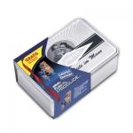 Gillette Fusion ProGlide Nostalgie Dose (Rasierer, 4 Klingen, Minigel) für 18,22€ @Amazon