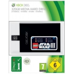 Xbox 360 Festplatte 320 GB inkl. Lego Star Wars III für 69,97€ @Amazon