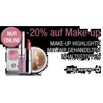 -20% auf Makeup @TheBodyshop