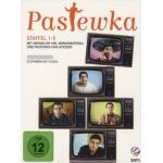Pastewka – Staffel 1-5 [12 DVDs] für 25.97€ @Amazon