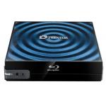 Plextor PX-B120U External Slim Blu-ray Player für 36.17€