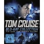 Tom Cruise Collection [Blu-ray] für 36.99€ VÖ 19.04