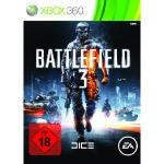 Battlefield 3 [X360/PS3] für nur 33,97 Euro inkl. Versand bei Amazon