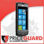Windows Phone LG Optimus 7 E900 um €148,89