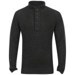 Kickers Pullover für Männer in Anthrazit um ca. 10€