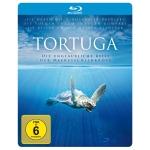 Tortuga – Die unglaubliche Reise der Meeresschildkröte – Steelbook [Blu-ray] um 7,37€