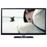 Samsung PS51D550C1WXZG 130 cm (51 Zoll) 3D-Plasma-Fernseher (Full HD, 600Hz, DVB-T/C, CI+) schwarz