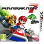 Mario Kart 7 (3D) Nintendo 3DS für 27,85€