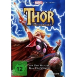Thor – Tales of Asgard DVD für 6,97€