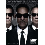 Kinofilm Man in Black 3 + 3D Zuschlag + Coke Zero + Packung M&Ms um 7,50€ @Cineplexx Mens Night